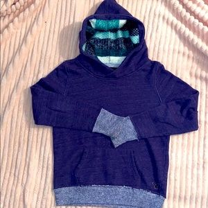 American Eagle Outfitters    NWOT Contrast